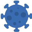 virus germ clipart