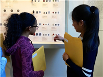 Museum Trip Enables Cultural Growth for Shaw Students Photo 1