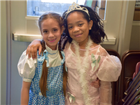 Shaw Students Hold a Magical Performance Photo