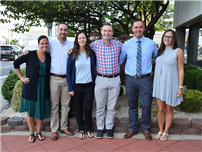 District Welcomes Six New Teachers Photo