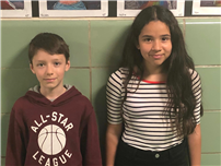 Student Writers Honored for Noteworthy Narratives