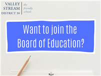 Want to join the board of education thumbnail133236