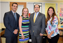 District 30 Welcomes Three New Administrators Photo 2