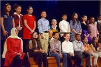 Photo of Forest Road Students Singing  thumbnail82801