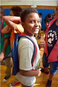 Backpacks for Success thumbnail81664