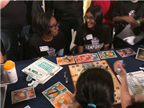 Shaw Students Win NYC Math Hoops Competition Pic 1