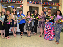 BOE Appoints Tenure Candidates; Honors Star Students  thumbnail119900
